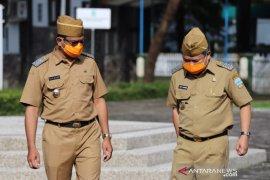Pemkab Garut anggarkan Rp5 miliar untuk sejuta masker gratis