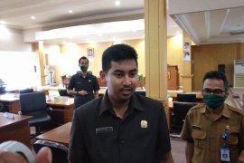 Stok bahan pangan Banjarbaru cukup tiga bulan