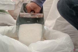 Bulog Putussibau datangkan delapan ton gula pasir jelang Ramadhan - Idul Fitri