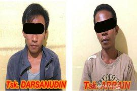 Polres Tabalong ciduk pelaku penganiayaan di Haruai