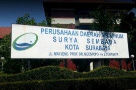 Pemkot Surabaya gratiskan tarif retribusi PDAM bagi 231 ribu masyarakat berpenghasilan rendah
