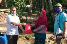 Dinas Perindag Simalungun gelar pasar murah dari rumah ke rumah