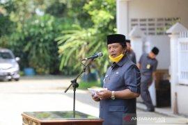 Bupati Bandung wajibkan warga gunakan masker saat ke luar rumah