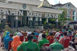 DPRD Kubu Raya minta pemkab perkuat koordinasi penanganan COVID-19