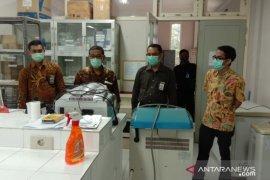 Anggota Komisi IX DPR RI pantau RS Untan sebagai rujukan pasien corona