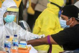COVID-19 8 April: 2.956 kasus positif, 222 sembuh dan 240 meninggal