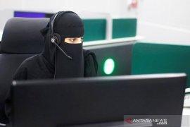 Perempuan Arab Saudi gunakan media sosial untuk berbagi kisah pelecehan
