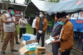 Bulog Jambi: 200 ton beras silakan pemerintah daerah pakai