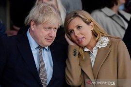Kondisi PM Inggris Boris Johnson stabil selama di ICU