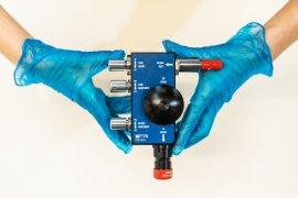 Mercedes distribusikan alat bantu pernafasan pasien COVID-19
