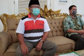 Pemkab Cianjur siapkan lahan pemakaman khusus pasien corona