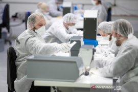 COVID-19 di Jerman: 99.225 kasus terkonfirmasi positif, 1.607 kematian