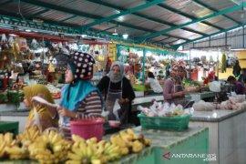 Cegah penularan COVID-19, Pemkab Situbondo terapkan layanan daring di pasar tradisional