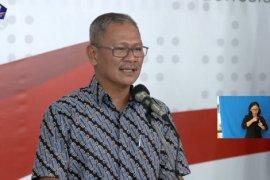 Terbaru, 204 orang berhasil sembuh dan 2.738 positif COVID-19 di Indonesia