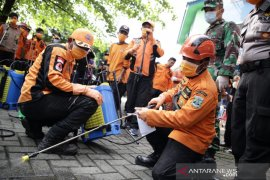 Sebanyak 11 PDP meninggal di Tangerang Selatan