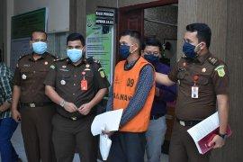 Diduga korupsi dana desa Rp296 juta, mantan keuchik masuk penjara
