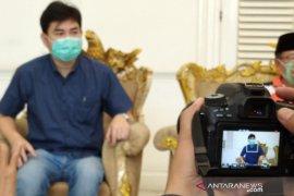 Dua pasien terindikasi positif COVID-19 meninggal dunia di Cianjur