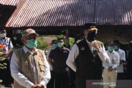 Aceh berencana ajukan PSBB ke Menkes