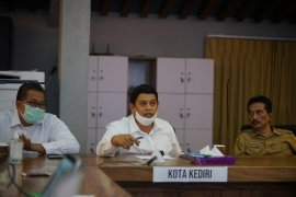 Positif COVID-19 di Kota Kediri bertambah menjadi tiga kasus