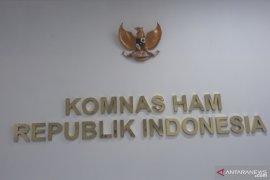 Komnas HAM minta bahasan RUU Omnibus Law ditunda