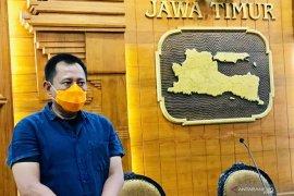 Pemprov Jawa Timur larang pegawai negeri mudik