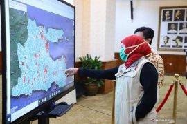 Pasien COVID-19 dari Surabaya, Banyuwangi dan Gresik dinyatakan sembuh