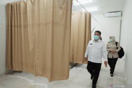 500 TKI yang pulang dari Malaysia akan dikarantina di Cadika