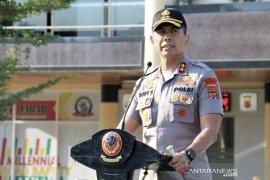Polda Jabar siapkan penerapan PSBB di Bogor dan sekitarnya