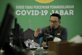 Kementerian Kesehatan setujui PSBB Depok, Bogor dan Bekasi