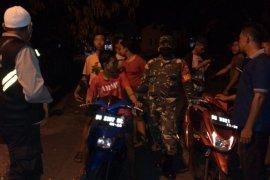 Pemkot Ternate berlakukan jam malam tekan penyebaran pandemi COVID-19