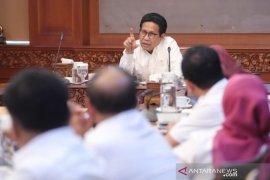 Menteri Desa-PDTT minta kepala daerah percepat pengajuan dana desa