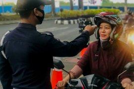 Inalum perangi penularan COVID-19 di Sumatera Utara