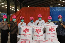 Ditreskrimsus Polda Banten dan Disperindag pantau produksi gula di Cilegon
