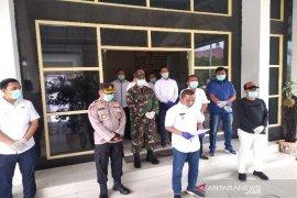 PDP COVID-19 asal Tapteng meninggal dunia di RSU Pirngadi Medan