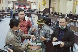 Pemkot berdayakan wirausaha baru produksi 50.000 masker