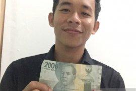 """Masyarakat Bogor buat """"Gerakan Lawan COVID-19_2.000 Rupiah"""""""