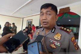 Polisi amankan enam warga Timika diduga  pemasok bahan makanan ke KKB