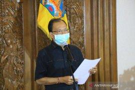 "Gubernur Bali: memadai,  jumlah ""rapid test kit"" dan masker"