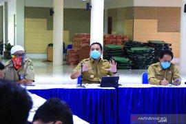 64.000 keluarga kurang mampu terdampak COVID-19 di Kota Tangerang dapat bantuan