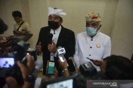 """""""Nyepi Desa Adat"""" di Bali batal dilaksanakan"""
