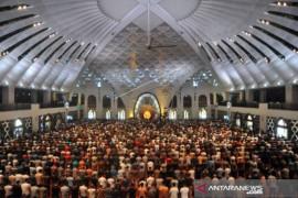 Sumbar tiadakan Shalat Tarawih di masjid cegah penyebaran COVID-19