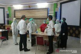 Dua pasien positif COVID-19 di Singkawang sembuh,  7 PDP negatif