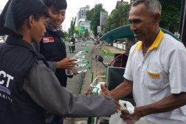 ACT Jember gelar Operasi Pangan Gratis untuk warga terdampak COVID-19