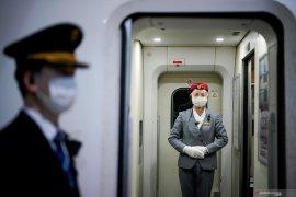 Mulai 12 April, Penumpang tanpa masker dilarang naik kereta api