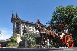 Sektor pariwisata kehilangan potensi pendapatan Rp60 triliun