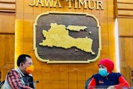 Pemprov Jatim belum terima pengajuan PSBB dari kabupaten/kota