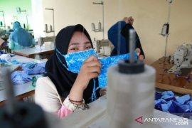 Gerakan Sejuta Masker di Probolinggo cegah penyebaran COVID-19