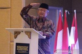 Anwar Abbas: diskusi pemakzulan presiden topik sensitif