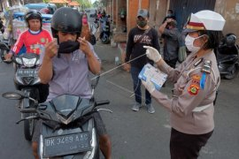 Polresta Denpasar gelar Operasi Keselamatan Agung