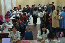 Pengumuman SNMPTN 2020, 445 Siswa Dinyatakan Lolos Ke UBB